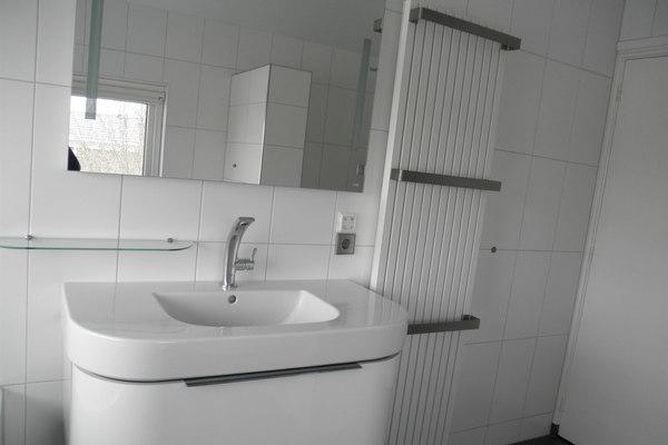 Badkamer of toilet laten verbouwen? Vrijblijvend advies - klapwijk BV